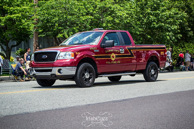 Darby Township Fire Company