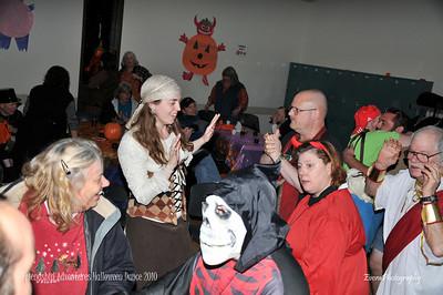 FA 10/30.2010 Holloween Dance