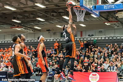 Worthing Thunder 67-57 Hemel Storm (£2 Single Downloads. £20 Gallery Download. Prints from £3.50)
