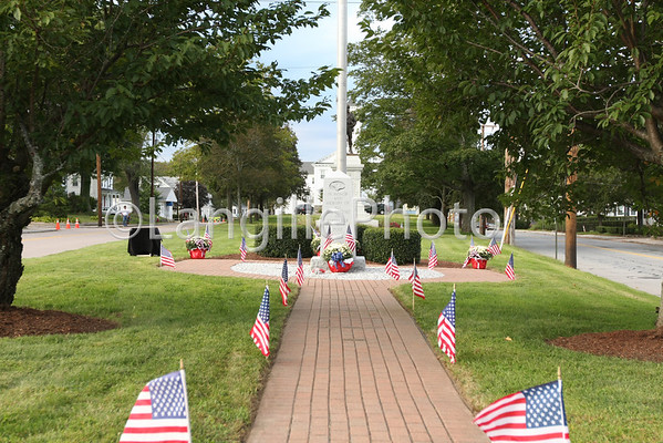 North Attleboro 9-11-11 Ceremony