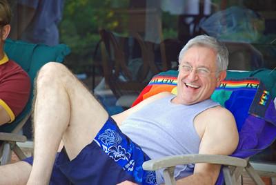 2007 - Bill Green's Birthday