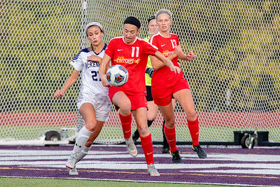 GLVC: UMSL at McKendree