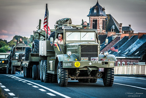 Tanks in Town 2016