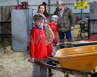 Barn Shots & Special Needs Show