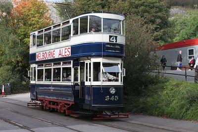 UK Tram Heritage