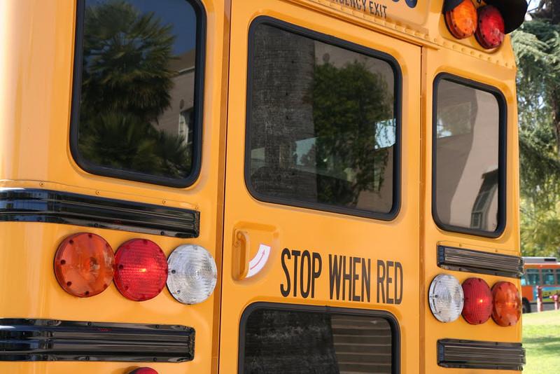 School Bus v LA