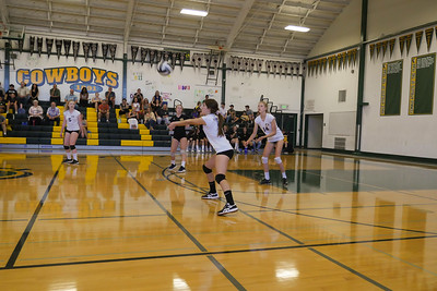 190924 GHS RIVALS FRESHMAN VOLLEYBALL