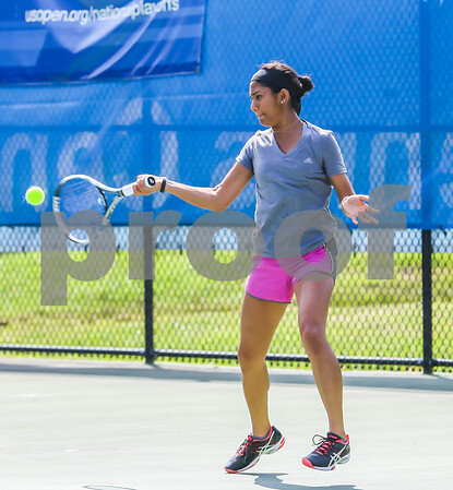 Womens Finals - Kissell vs Shah - All Photos