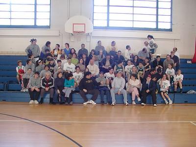 GOYA Basketball Tournament - Warren - March 5, 2005