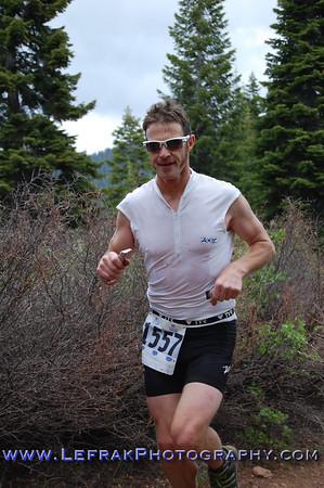XTERRA Tahoe City 2012 Run