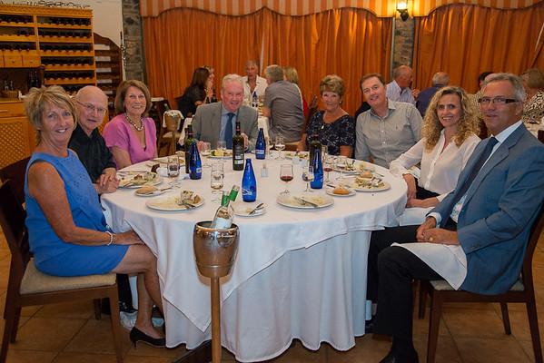Los Olivos Owners Dinner 2014