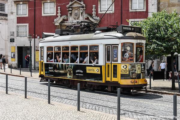 Lisbon & Southern Spain
