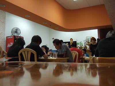 2008.09.12 Dinner@Tofu House