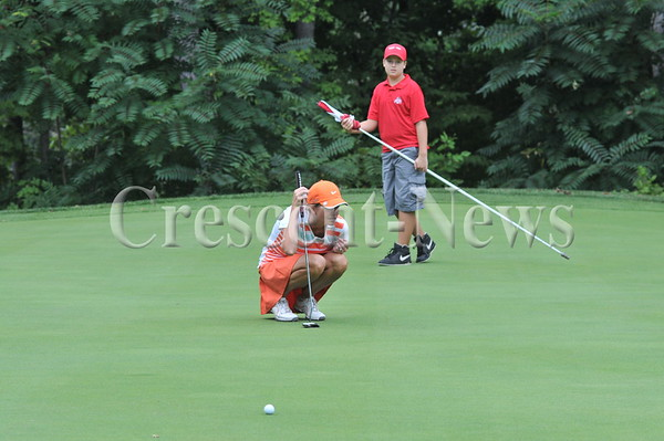 09-06-14 City Golf tourney @  Eagle Rock