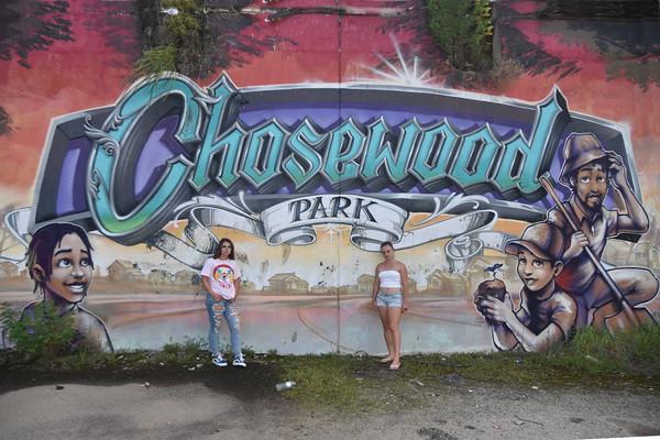 GA, Atlanta - Chosewood Park, 2019
