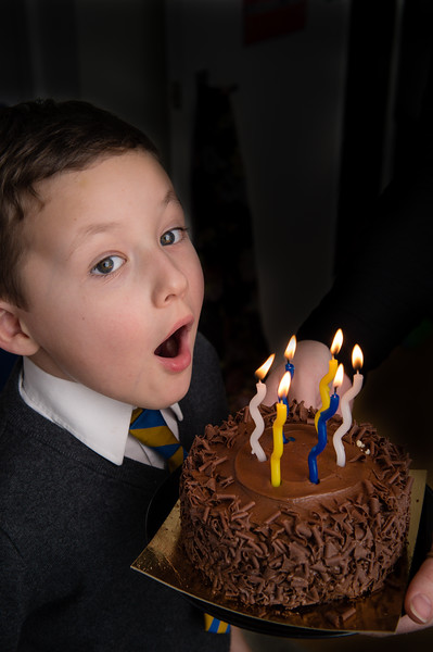 Artuss Birthday Party