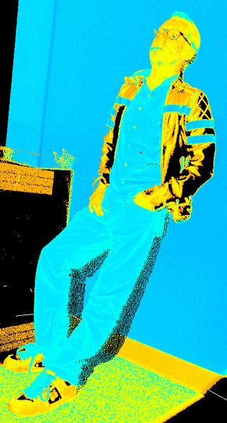 TLS Portraits 2010