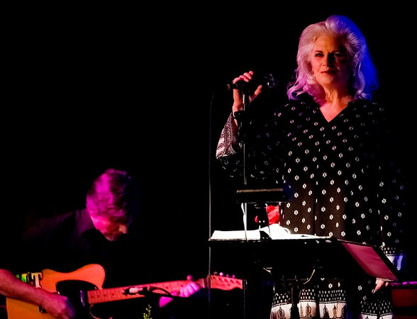 Cowboy Junkies  March 2019
