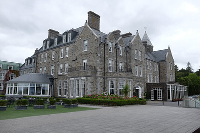 Parknasilla Resort, Co. Kerry