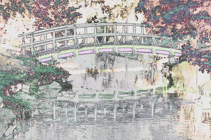 Regents Park Lake~1690-2fe.