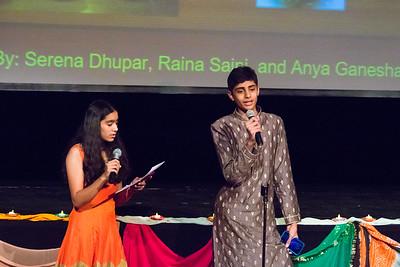 11.15.2018 MS Diwali Assembly