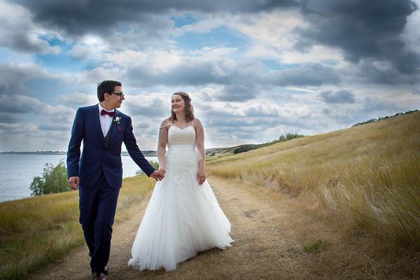 Stephen & Chantel's Wedding