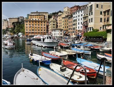 Camogli (Genova)