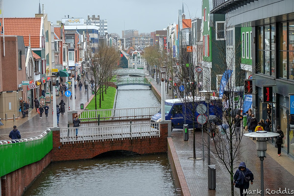 Amsterdam - April 2019
