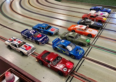 Hardbody races 7-21-19