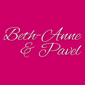 Beth-Anne & Pavel