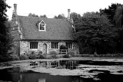 Bourne Mill Colchester