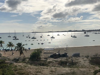 Sint Maarten - 2019