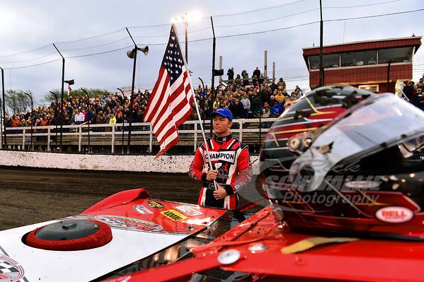Macon Speedway (IL) 5/1