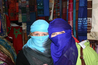 20090122 Marrakesh