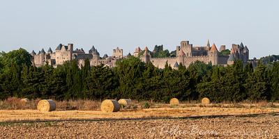 France: Carcassone-Camargue-Arles