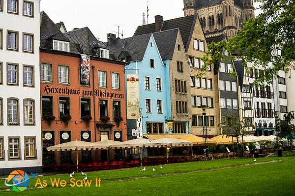 Cologne - 2011