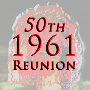 McClatchy Class of 1961 50th Reunion