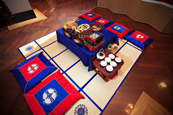 20091107 Tea Ceremony