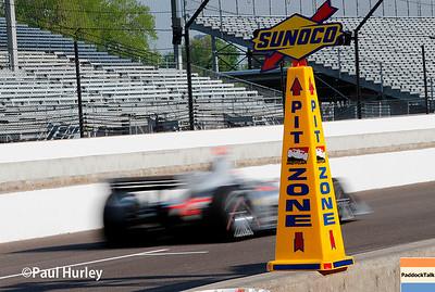 2018 IndyCar - Indianapolis Grand Prix