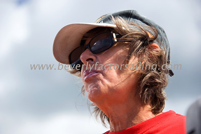 Antigua Race Week 2012-Race 2-KALALU CREW ACTION
