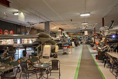 F15 Flygmuseum