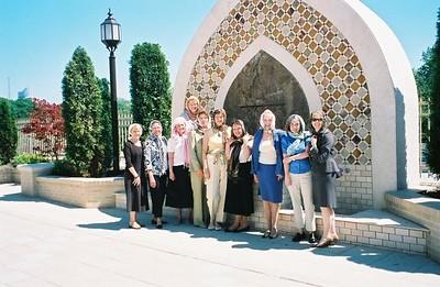 Mosque Visit