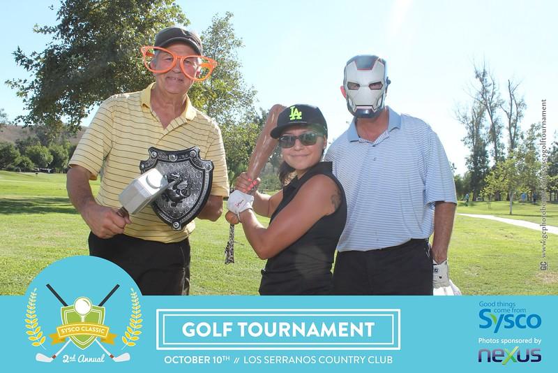 Sysco Golf Tournament