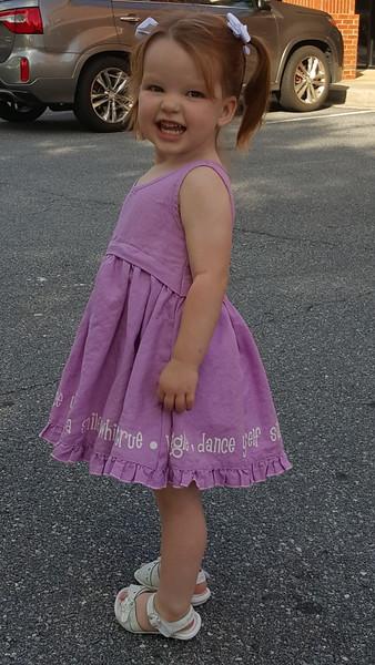 Sofia the First Princess Party