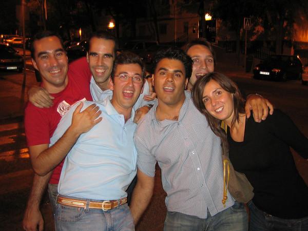 2007.09 Utinos, siete años después