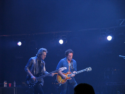 Journey-Dallas, TX-2008