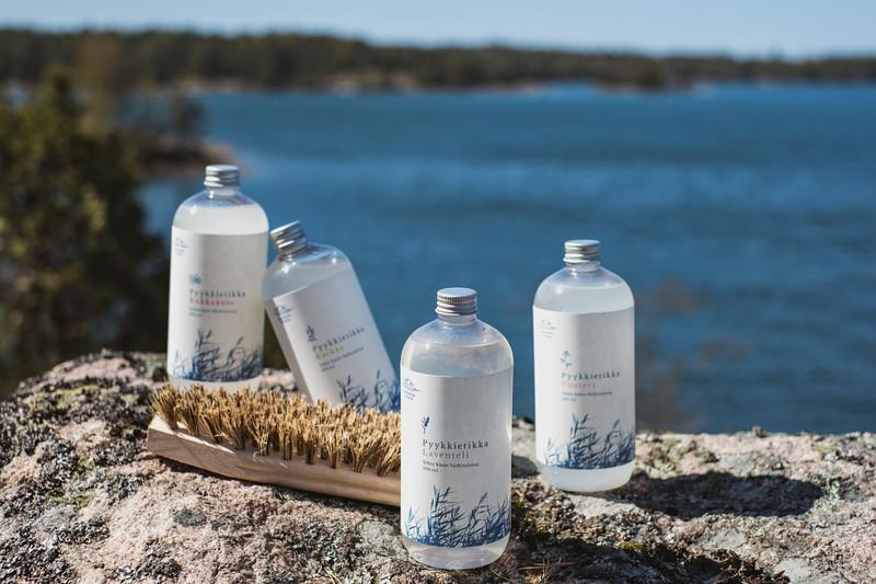 saaren taika ekologinen kosmetiikka pesuaine Saaren Taika ekologinen pesuaine kosmetiikka (3 of 18).jpg