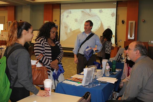 Behavioral Health Awareness and Career Pathways Day 2014