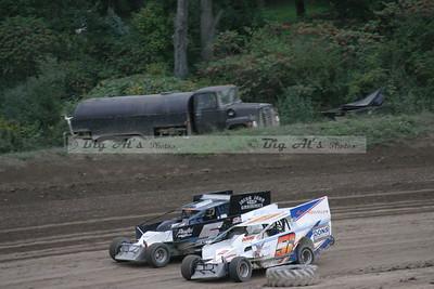 Penn-Can Speedway 09/17/05