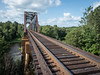 Railroad Bridge Over the Chippewa